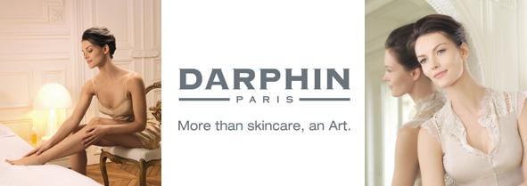 darphin facials banner